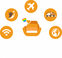 Logotipo Rede STC_01.3